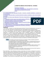 466_irpj - Lucro Real - Recolhimentos Mensais Por Estimativa - Roteiro