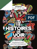 Histoires de Voir - Fondation Cartier