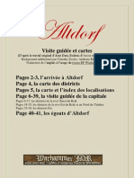 Le Guide dAltdorf