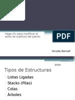 Ayudantia_05_-_Estructuras_de_Datos_-_Diapositivas