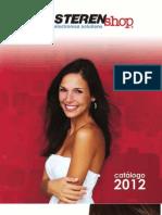 Catálogo Steren Shop 2012