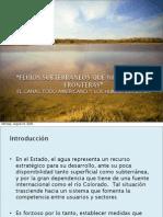 Flujos Subterráneos-Mauricio Peregrina