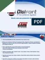 Presentacion DIGIFORT - SEGO