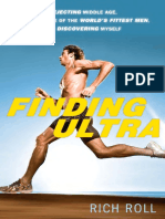 Finding Ultra by Rich Roll - Excerpt