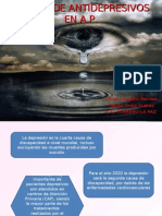 Antidepresivosena p Final 120301095213 Phpapp02