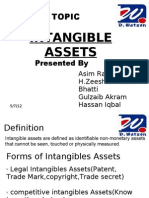 Accounting Presentation 1