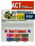 Impact Newsletter 050712