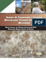 Nocoes de Prospeccao e Pesquisa Mineral