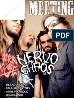 Revista Rock Meeting #32