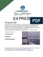 North Sails_Tuning Express