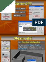 Objectos AEC