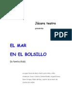 El Mar en El Bolsillo