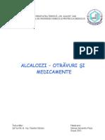 EPASN-Alcaloizi