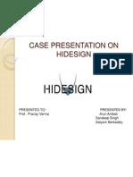 presentationonhidesign-100422105227-phpapp01