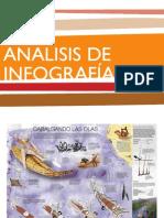 Análisis diseño de infos