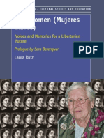 Mujeres Libres (Ingles Version)