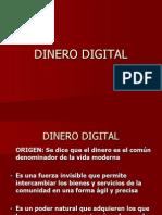 Clase 7 Dinero Digital