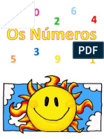 Números - livro