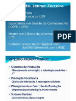 2011 Aula 1 PCP e Sistemas Produtivos