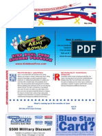 Blue Star Card Newsletter May 2012