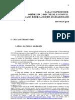Eugenio Trivinho Intro