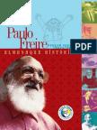 LIVRO Paulo Freire - Almanaque Histórico