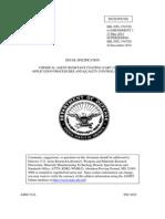 MIL-DTL-53072D With Amendment 1