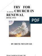 Poetry for the Church in Renewal Book 2