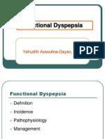 Dyspepsia 1