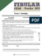 uemV2011p3g1Sociologia