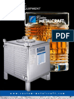 Distilling Products
