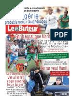 LE BUTEUR PDF du 08/05/2012