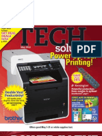 May 2012 Tech Solutions