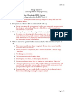 Study Guide 8