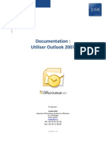 Documentation Outlook 2007