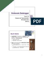 ST1 - curs 005-006 - 08-15 mar 2012 - Data-loggers