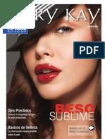 Mary Kay - Catálogo Chile Otoño 2012