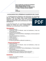 Autoevaluacion y Coevaluacion b 2011 (1)