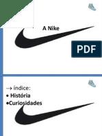 Power Point Nike