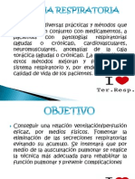 TERAPIA RESPIRATORIA 2