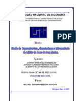 Monografia VERTICALES Tutuor MSC ING. Obregon