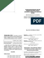 Ejercicios Resueltos Programacion Lineal 2da Parte