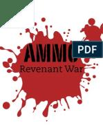 Ammo war