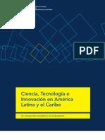 Ciencia, Tecnologia e Innovacion en America Latina y El Caribe, Un Compendio Estadistico de Indicadores BID 2010