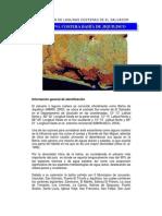Caracteristicas marino costeras