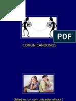 Comunicación PPT