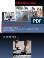SEMANA 5 Epidemiologia Clinica Pruebas Diagnostic As