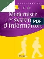 Moderniser son système d'information