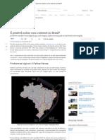 É possível acabar com a internet no Brasil_