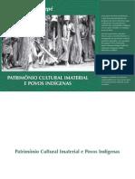 Patrimonio Cultural Imaterial e Povos Indigenas Baixa Resolucao